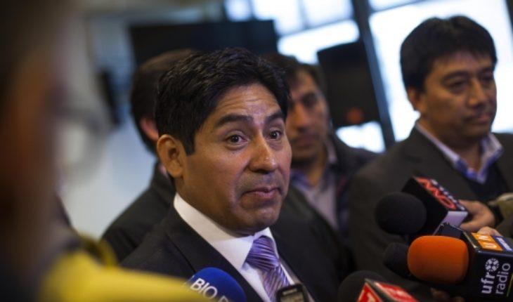 """Las dudas al Plan Araucanía: alcalde mapuche critica que anuncio de Piñera es """"bastante débil"""""""