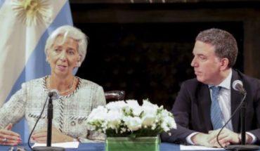 Las principales frases de la conferencia de Dujovne y Lagarde