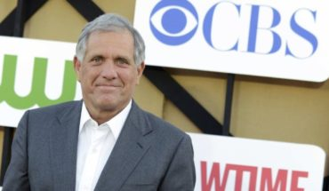 Les Moonves renounces CBS due to sexual allegations