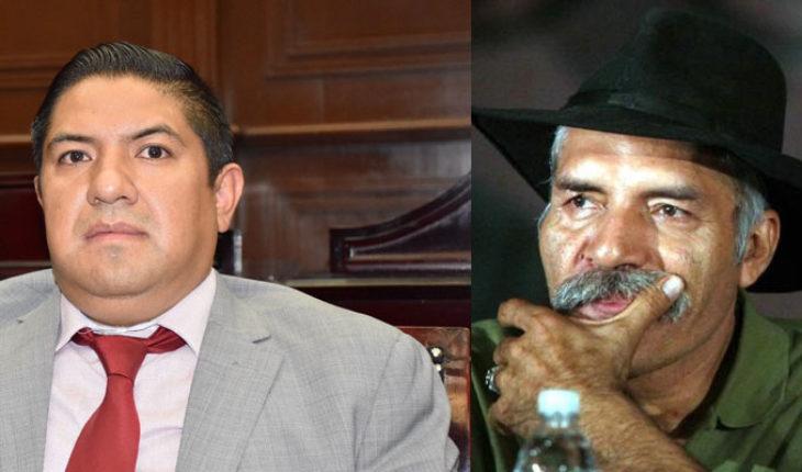 Llega con Morena al Congreso de Michoacán, dos días después se pasa al PRD y pide licencia