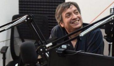 """Máximo Kirchner: """"El dinero de los bolsos de López no era de Cristina"""""""