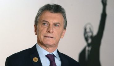 Macri ads: reduction of ministries, taxes on exports and a palliative to the neediest