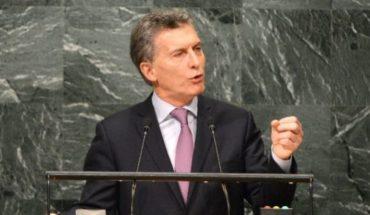 Macri en la ONU: Venezuela, reclamo por Malvinas y pedido por AMIA