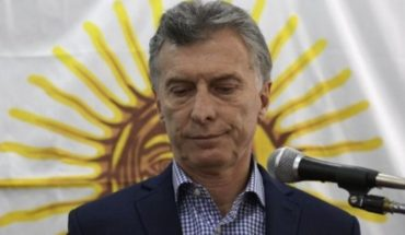 Macri: what the party that is playing is about?