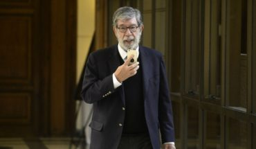 Marcelo Schilling earned the hatred of the UDI for voting in the constitutional accusation