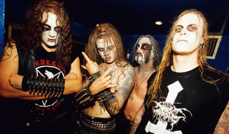 Marduk, la banda que ha sido rechazada en AL