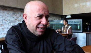Mario Bellatin won prize Ibero-American of lyrics José Donoso 2018