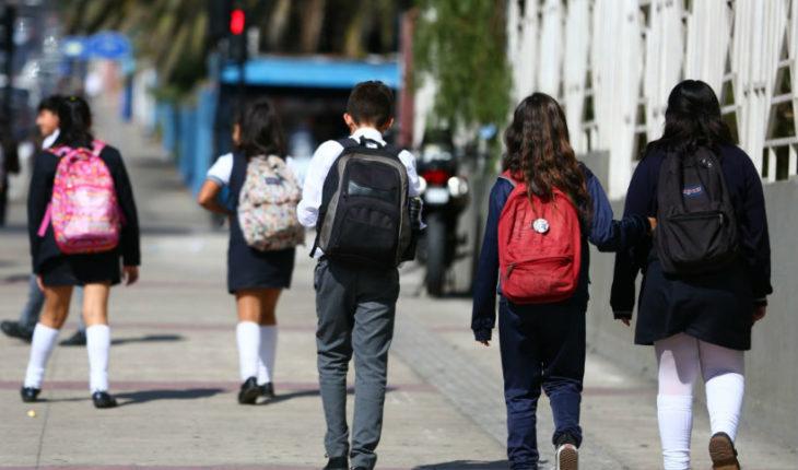 Matriculas en colegios públicos aumentó en más de 13 mil alumnos en comparación con el 2017
