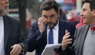 "Mauricio Valero: ""Natalia Compagnon I betrayed, was unfair with me"""