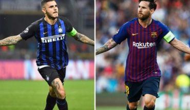 Messi descomunal e Icardi salvador: la Champions League volvió con sello argentino