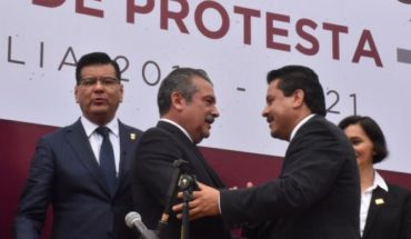Michoacan requires municipal governments effective and austere: Roberto Carlos López