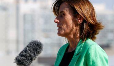 """Ministra de Educación apuntó contra Jardines Meta de Bachelet: """"Es el ejemplo de una muy mala política"""""""