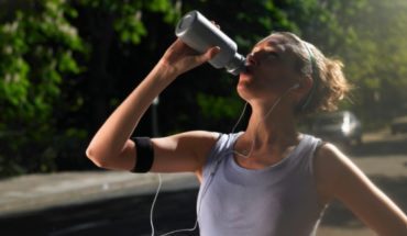 New trends of sports hydration include drinking beer