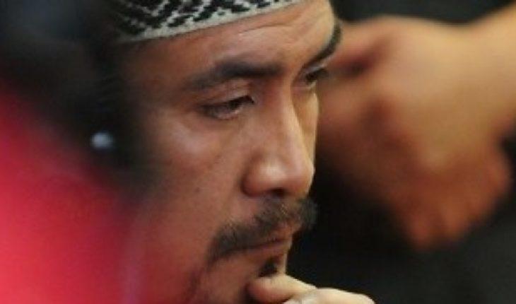 ONGs critican al Registro Civil tras negar solicitud de pasaporte a Héctor Llaitul