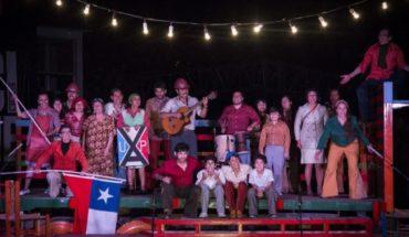 Obra que retrata el triunfo de Salvador Allende se presenta con funciones gratuitas en Museo DD.HH.