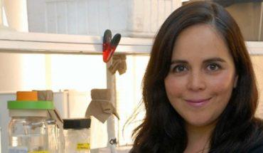 Orgullo nacional: chilena que busca terapia para el cáncer estará en Cumbre Mundial de Salud