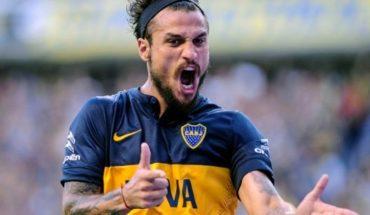 Osvaldo estalló de furia contra Guillermo
