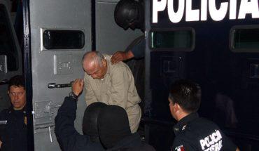Otorgan amparo a Succar Kuri para que regrese a cárcel de Cancún