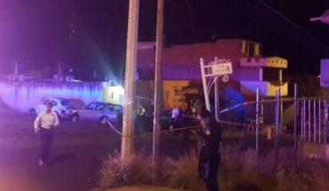 Otro cliente insatisfecho asesina a tiros a su mecánico en Morelia, Michoacán