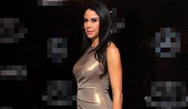 Paola Rojas habría dejado el hogar que compartía con Zague