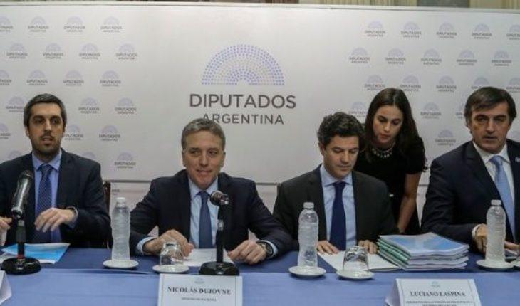 """Para 2019 """"un presupuesto austero"""""""