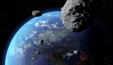 """Peligroso asteroide """"mayor que el Big Ben"""" se acerca a la Tierra"""
