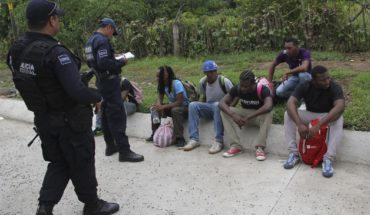 Penalty highlights support to migrants; ignores abuse reports to Central America