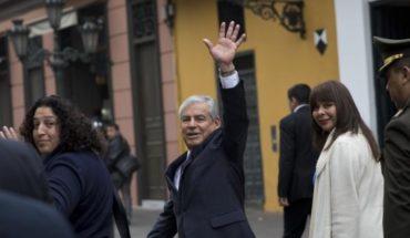 Perú: Congreso da voto de confianza a reformas impulsadas por el Ejecutivo