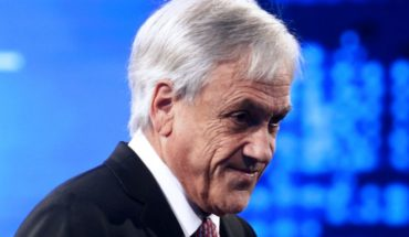 """Piñera and September 11: """"We all have responsibilities in what happened"""""""