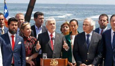 Piñera confía que fallo de La Haya le dará la razón a Chile en demanda boliviana