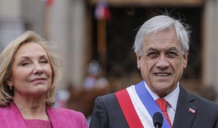 Piñera dice que la iglesia católica sabe que se equivocó en temas de abusos sexuales