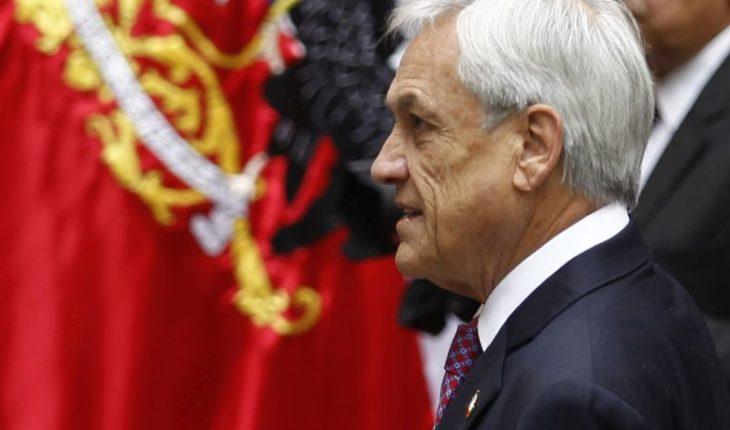 """Piñera respondió a Evo Morales: """"Los países honorables honran los tratados que firman"""""""