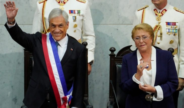 Piñera: the latter parts never are good