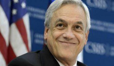 Piñera visita el norte de Chile para vigilar las fronteras en la antesala del veredicto de La Haya