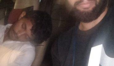 Pidió un Uber y debió manejar hasta su casa porque el conductor estaba ebrio