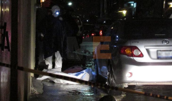 Pleito entre cuñados deja un muerto en Morelia, Michoacán