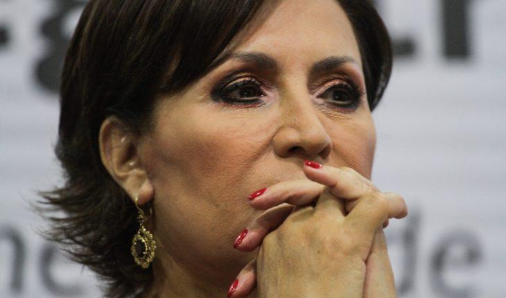 Presuntos desvíos de Robles no deben ser tema mediático: Monreal