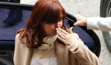 Procesaron a Cristina Kirchner con prisión preventiva