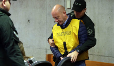 """Rafael Garay in scam trial hearing: """"I do not I have looked for people who did not know"""""""