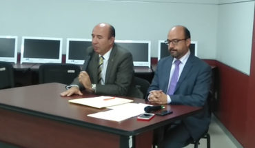 Recognizes SEE Michoacan that of every 10 schools 5 require attention in infrastructure