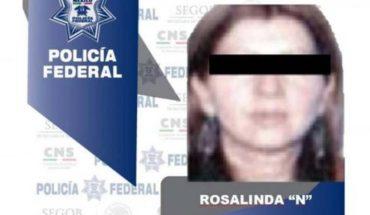 Liberan a la esposa de El Mencho, acusada de delincuencia organizada