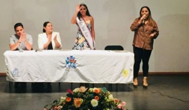 Rosario recognizes young people who have put in high
