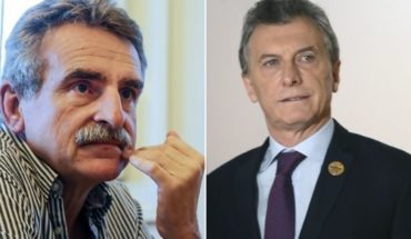 """Rossi: """"Macri has more insecurities than Sampaoli in the world"""""""
