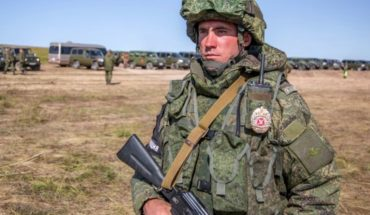 Russia starts major war games from cold war