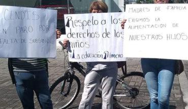 SEE Michoacán reconoce adeudo a CENDIS por más de un mdp, pero acusa no hay comprobación de gastos