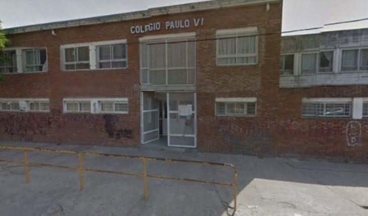 Sacerdote denunció narcotráfico en el barrio y balearon un colegio