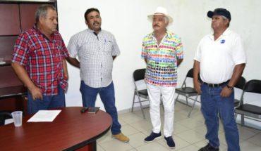 Salvador Mejía renuncia como gerente de Jumapaang