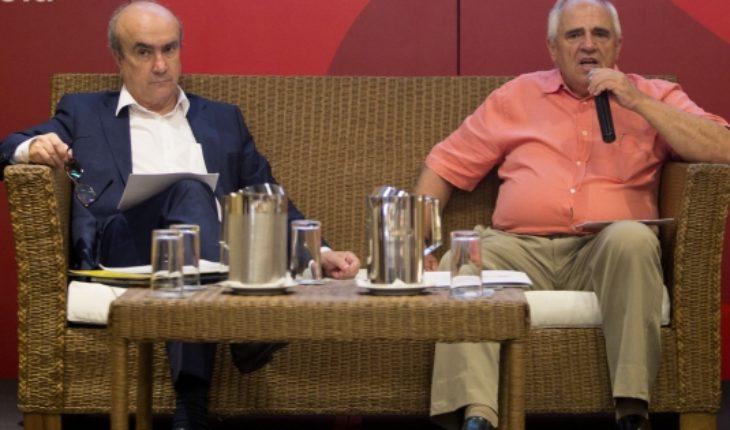 """Samper considera que intervención militar en Venezuela sería una """"locura"""""""