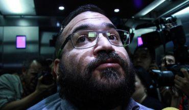 Senado pide a Corte Penal que investigue a Javier Duarte