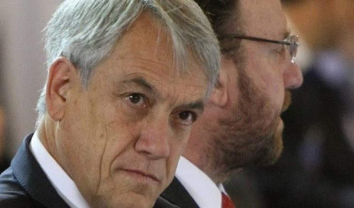 September 11 and Piñera: the day of the order